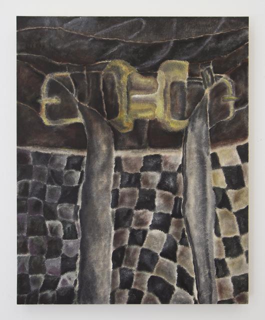 , 'Untitled(Belt),' 2019, GALLERY VACANCY