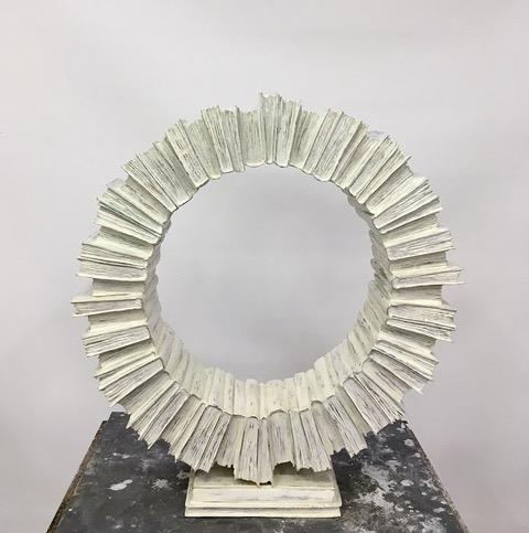 Lorenzo Perrone, 'UN LUMINOSO VUOTO', 2017, Galleria Ca' d'Oro