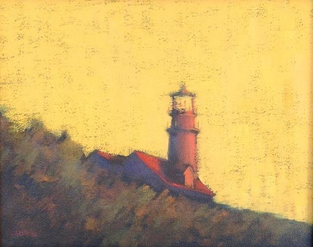 , 'Highland Light,' 2010-2017, Eisenhauer Gallery