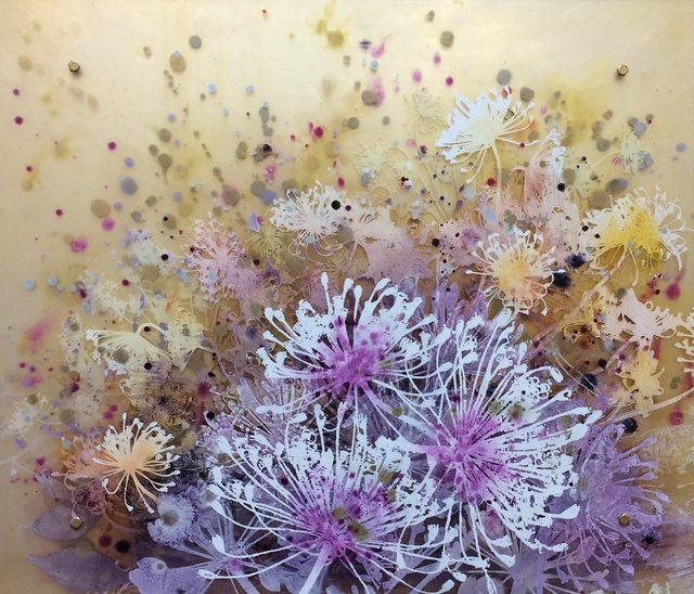 , 'Dill Blossoms 2,' , Sara Nightingale Gallery