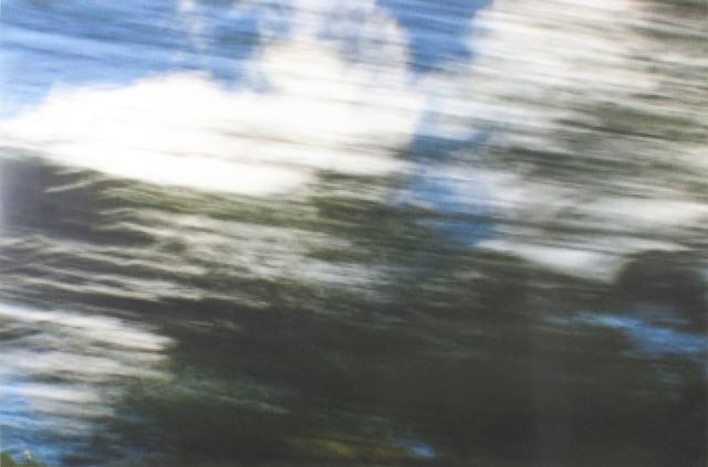 , 'Wind Woman ,' 2003, Galleria Raffaella Cortese