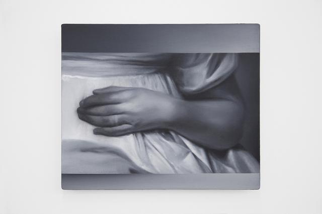 , 'A love letter,' 2016, Juan Silió