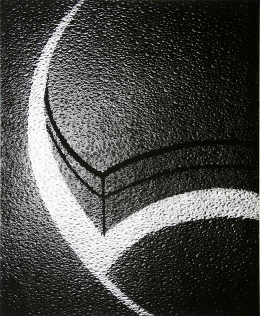 , 'Forma 8,' 1955, Galeria Raquel Arnaud