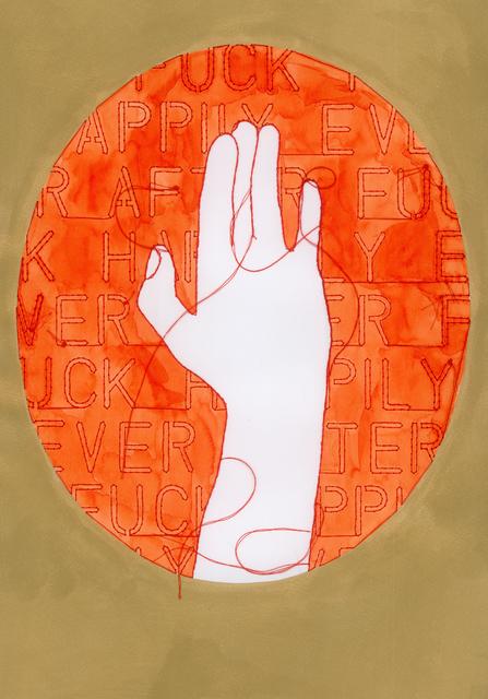 , 'Happy Ending, 2,' 2014, Amos Eno Gallery