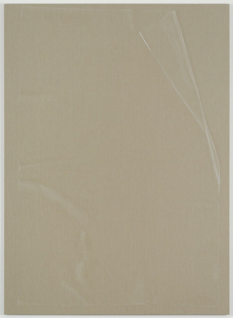 Helene Appel, 'Plastic Sheet,' 2014, James Cohan