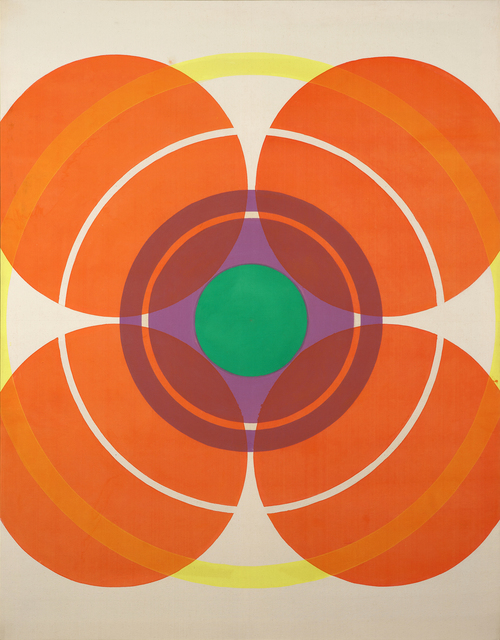 , 'Kumquad,' 1964, D. Wigmore Fine Art