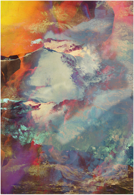 , 'If Not Winter #1,' 2010, Kohn Gallery