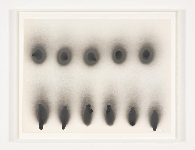 , 'NY #875,' 1971, Galerie Greta Meert