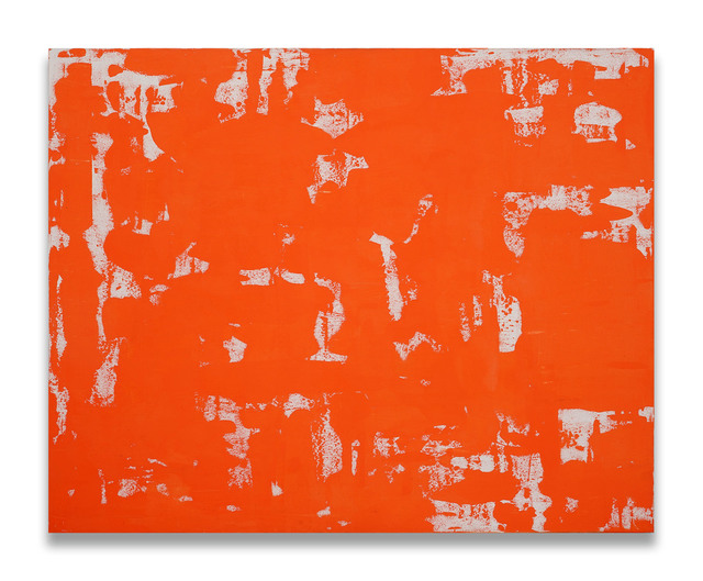 , 'Untitled,' 2018, Lullin + Ferrari
