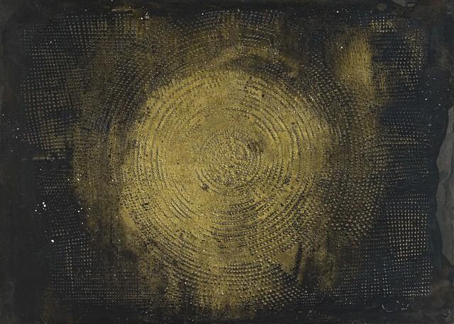 , 'Rasterbild,' 1957, Galerie Natalie Seroussi