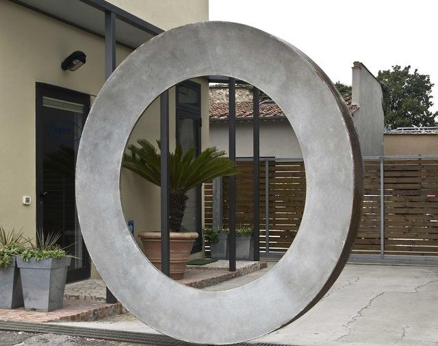, 'Anello ,' 2011, Galleria il Ponte