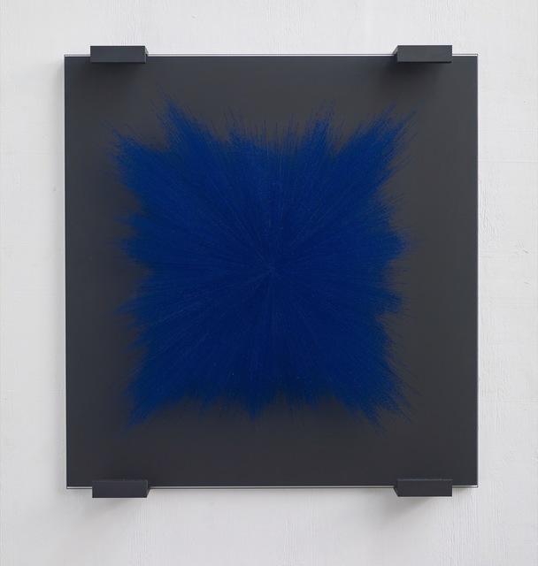 , 'Below The Line,' 2017, Sean Kelly Gallery