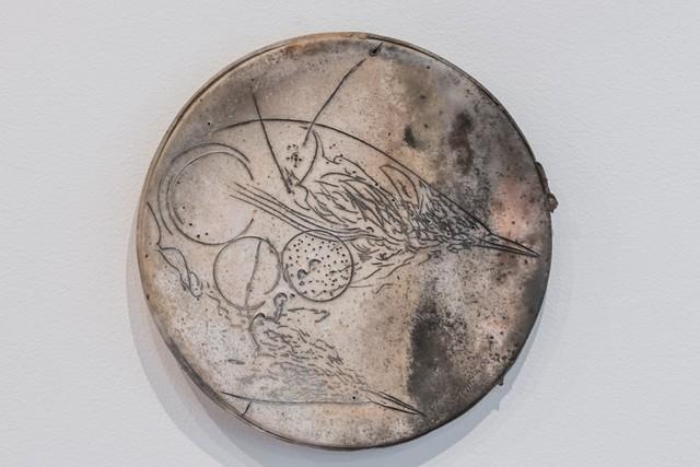 , 'Plate #6,' 2011, Eutectic Gallery