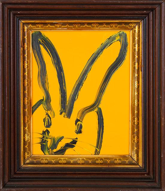 , 'Marigold Bunny,' 2018, DTR Modern Galleries