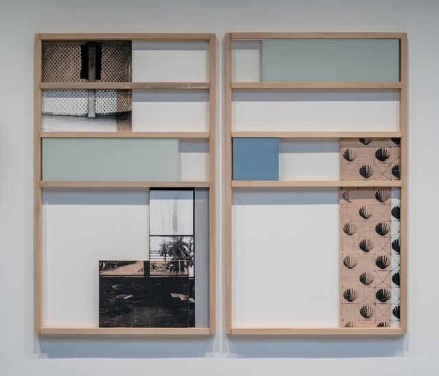 , 'Fachada-Dispositivo 15,' 2014, Silvia Cintra + Box 4