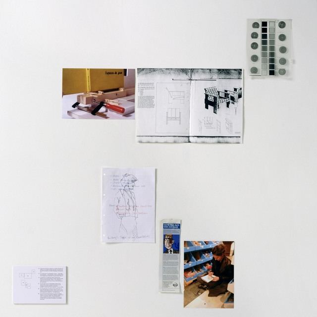, 'Your Family and Friend (Associative Photograph #13),' 2004, gb agency