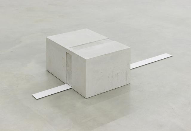 , 'Division Exercise,' 2015, Galerija Gregor Podnar