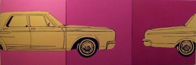 , '1965 Coronet,' 2010, Susan Eley Fine Art