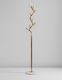 Floor lamp, model no. 1034