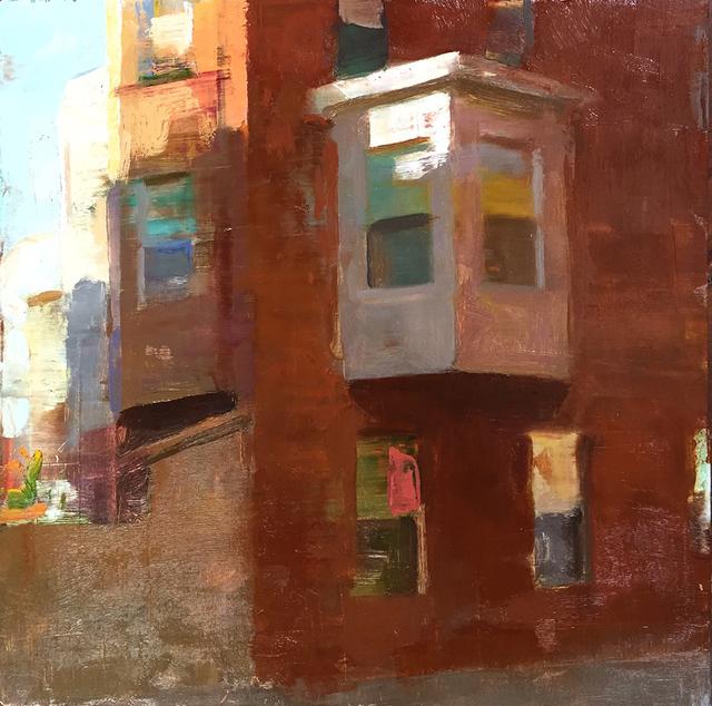 , 'White Bay,' 2016, Somerville Manning Gallery