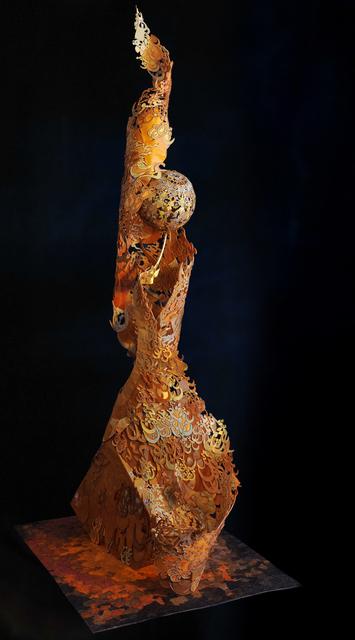 , 'Negine Mehr,' 2013, Anna Laudel