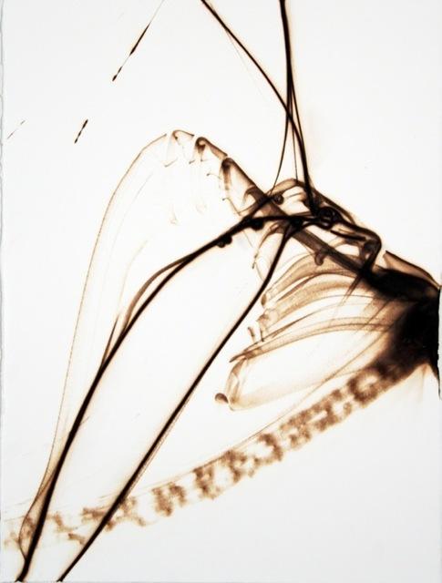 , 'Trace 5313,' 2011-2013, GALERIE BENJAMIN ECK