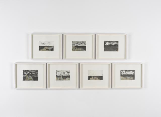 , 'Seven Seas,' 2012, Timothy Taylor