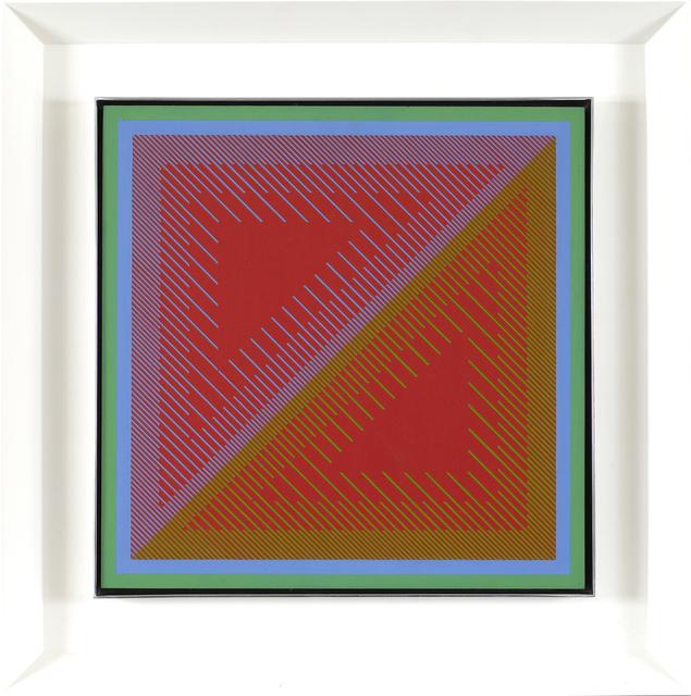 , 'Untitled II,' 1968, Vallarino Fine Art