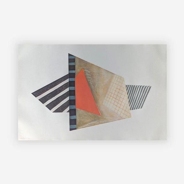 Susan Crile, 'Lane Preserve', 1987, Capsule Gallery Auction