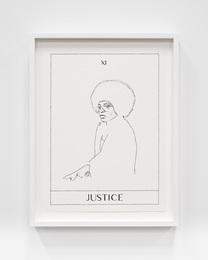 Justice (Angela Davis)