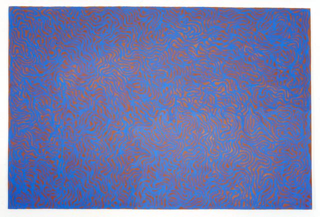, 'Loopy Doopy,' 1999, Alfonso Artiaco
