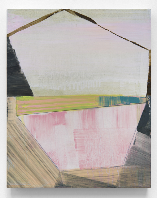 Michelle Ross, 'As is, so there (2)', 2014-2015, Elizabeth Leach Gallery