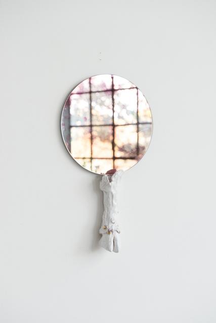 , 'Goat Leg mirror,' 2018, Operativa arte contemporanea