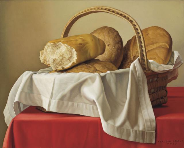 Claudio Bravo, 'Breads', 2004, Christie's