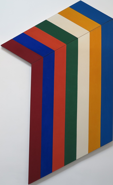 Thomas Downing, 'Latitude', 1967, IKON Ltd. Contemporary Art