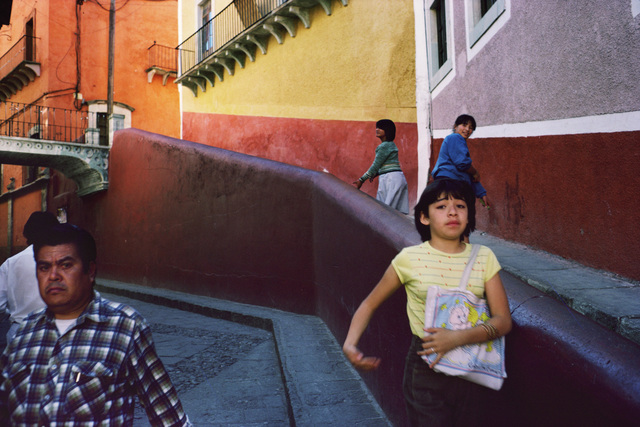 , 'Guanajuato, Guanajuato, Mexico,' 1987, Robert Klein Gallery