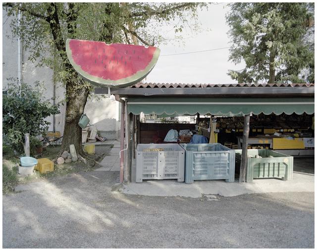 , 'Cadelbosco di Sotto ( Reggio Emilia ),' 2010, Art Preview