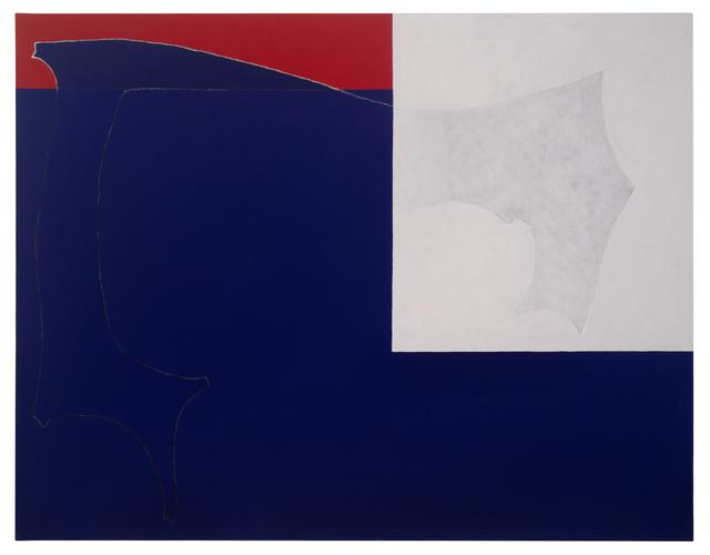 , 's/ Título,' 2012, Lemos de Sá Galeria