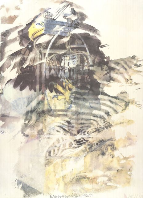 , 'Eagle,' 1997, ArtWise