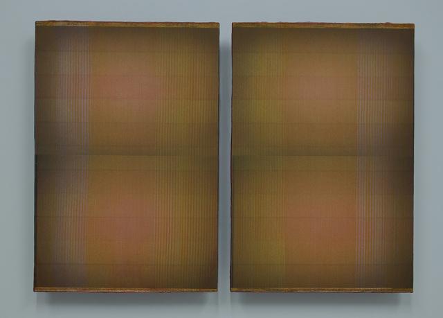 Marc Ross, 'The Feeling I Feel #6', The Bonfoey Gallery