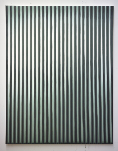 , 'Escalator (3),' 2017, ELASTIC Gallery
