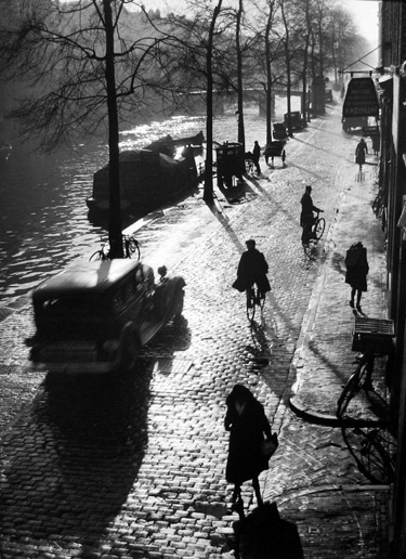 , 'Amsterdam, Prisengracht,' 1934, Peter Fetterman Gallery