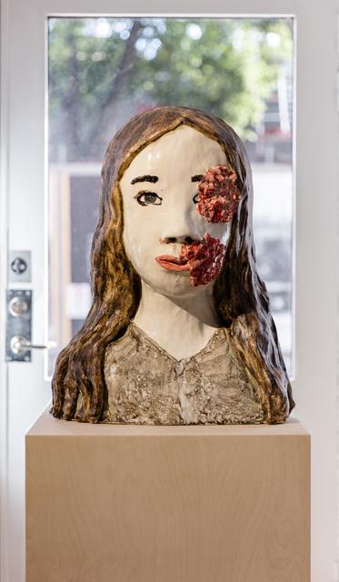 Klara Kristalova, 'Rodnader / Redness', 2019, Galleri Magnus Karlsson