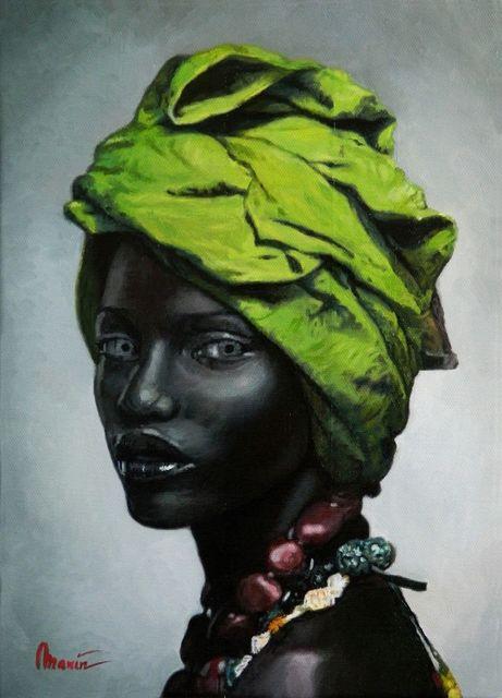 , 'Pañuelo De Color,' 2014, DETOUR Gallery