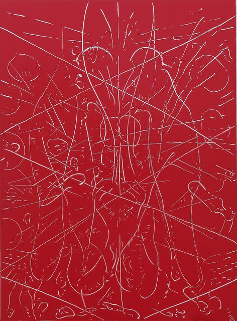 , 'Untitled (P47),' 2015, Galeria Nara Roesler
