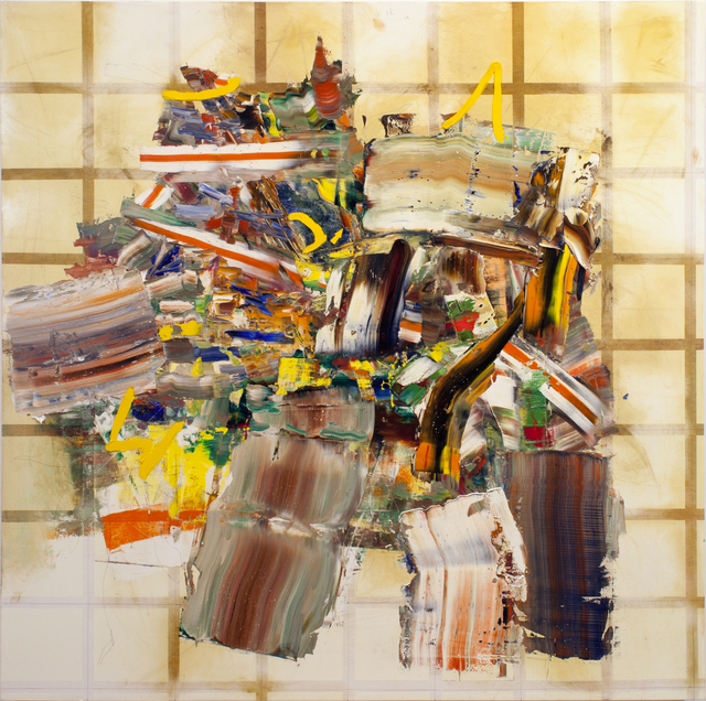 , 'Trash Talk,' 2019, Christopher Cutts Gallery