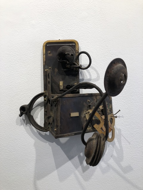 , 'Untitled (Números),' , Leon Tovar Gallery