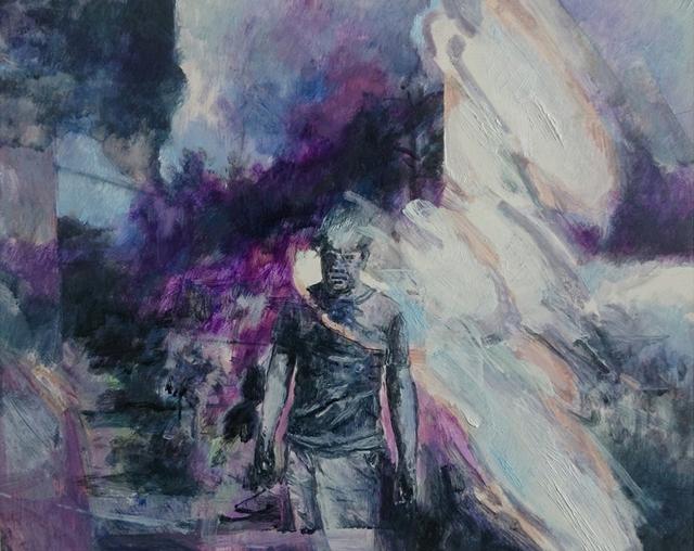 Karen Cronje, 'Untitled I', 99 Loop Gallery