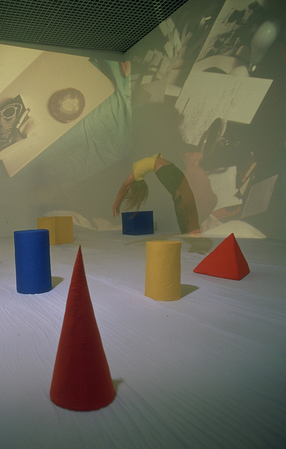 , 'COSMOCOCA - Programa in progress - CC2 Onobject ,' 1973, Galeria Nara Roesler