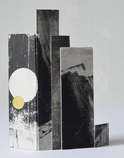 Angelica Bergamini, 'NY #5 (Notturno)', 2019, Ground Floor Gallery